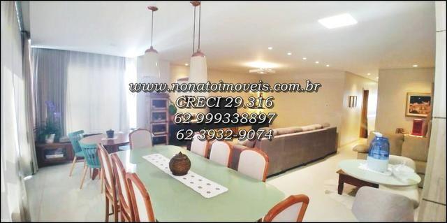 179m² no Setor Marista em Goiania ! Com 3 Suites plenas - Foto 3