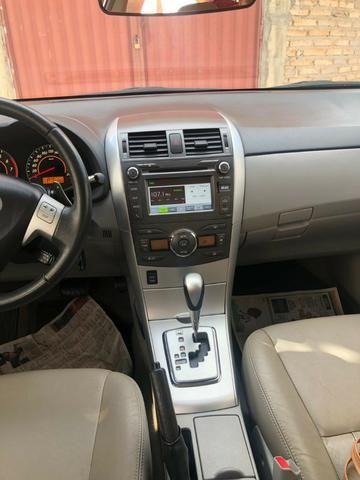 Corolla Toyota Sedan 2.0 Dual VVT-XEI(AUT)(FLEX) 2014/2014 - Foto 6