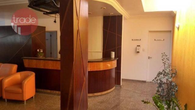 Ponto para alugar, 193 m² por r$ 8.000/mês - jardim américa - ribeirão preto/sp - Foto 2