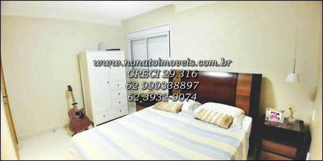 179m² no Setor Marista em Goiania ! Com 3 Suites plenas - Foto 10