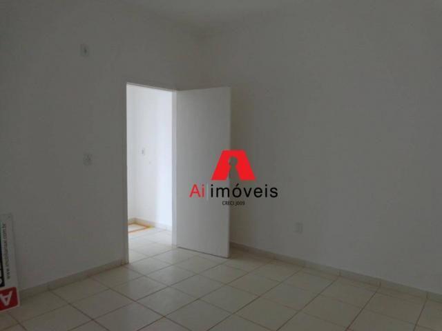 Sala para alugar, 35 m² por r$ 1.300/mês - bosque - rio branco/ac - Foto 6