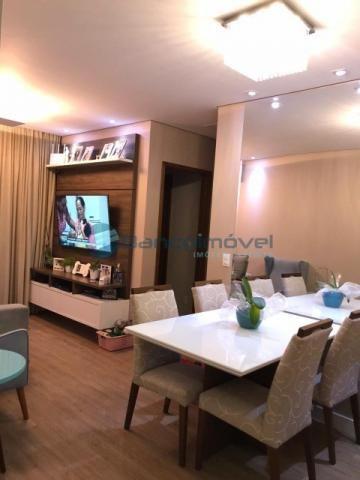 Apartamento para alugar com 2 dormitórios em Condomínio vivare, Paulínia cod:AP02402 - Foto 2