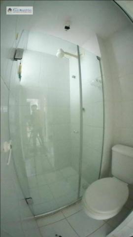 Apartamento com 3 dormitórios à venda, 70 m² - Graça - Salvador/BA - Foto 13