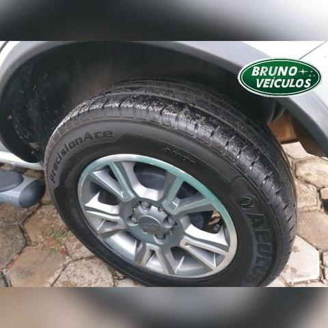 Ford ecosport 2.0 xlt 4wd 10/11 completo - Foto 6