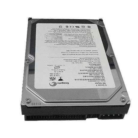HD 120GB Variados