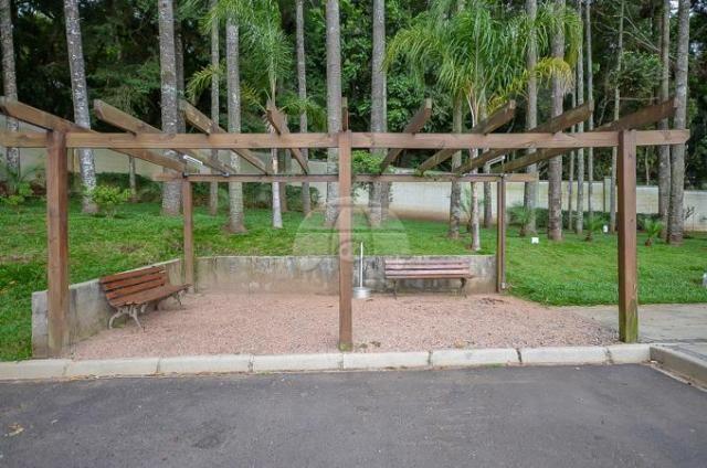Apartamento à venda com 2 dormitórios em Umbará, Curitiba cod:153104 - Foto 15