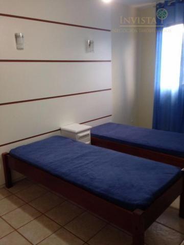 Apartamento residencial à venda, cachoeira do bom jesus, florianópolis. - Foto 7