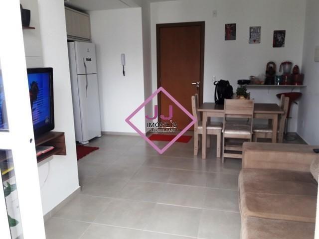 Apartamento à venda com 2 dormitórios em Vargem do bom jesus, Florianopolis cod:18119 - Foto 5
