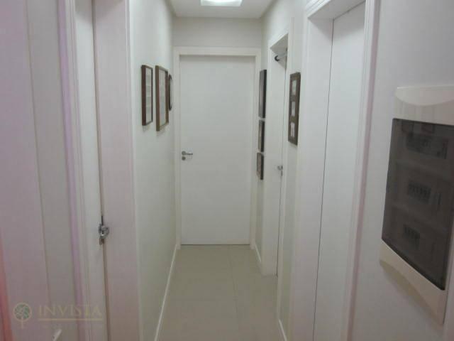 3 suites, sacada com churrasqueira, escritório - Foto 6