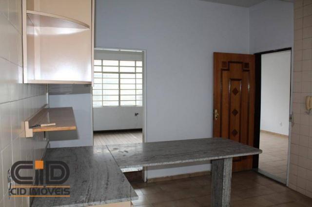 Prédio para alugar, 340 m² por r$ 3.000/mês - centro norte - cuiabá/mt - Foto 19
