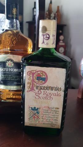 Pinwinnie Royale Scotch Whisky 12 anos Lacrado