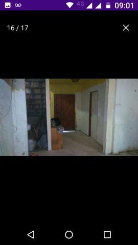 Alugo casa dúplex em Paracuru a ,5 km da rodoviária temporada ou mensal sem mobília - Foto 6