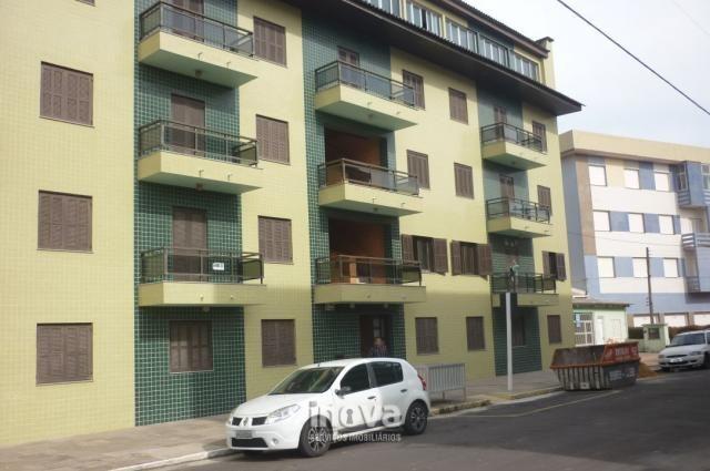 Apartamento 2 quartos no Centro de Tramandaí