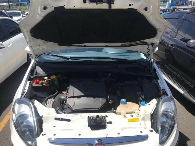 Carro Punto 1.6 essence dualogic - Foto 5