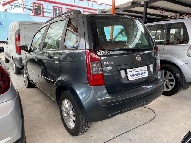 Fiat Idea 1.4 ELX - Única Dona - - Foto 12