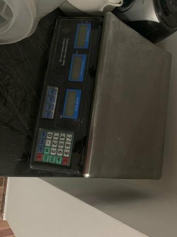 Balança e Liquidificadores para conserto