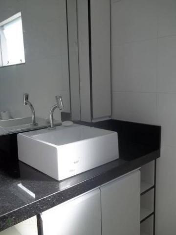 Apartamento 3 dormitórios 1 suite e 2 vagas entre Ingleses e Rio Vermelho - Foto 11