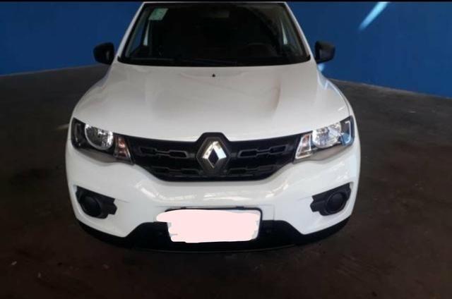 Renault Kwid 1.0 - Foto 3