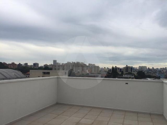 Apartamento, Rebouças, Curitiba-PR. R: L 161 - Foto 11