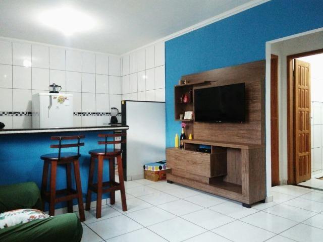 Apartamento Praia dos Castelhanos