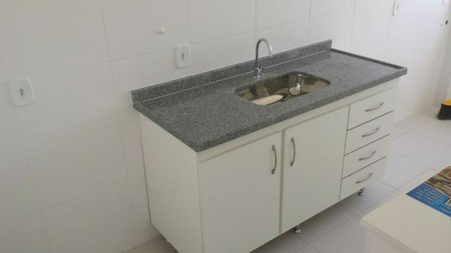 LH- Oportunidade ! Apto de 2 quartos suite em Valparaiso - Foto 6
