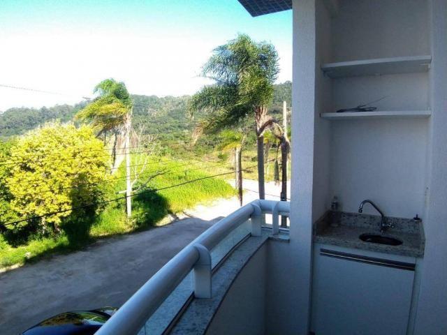 Apartamento mobiliado com 2 dormitórios à venda - ingleses - florianópolis/sc - Foto 14