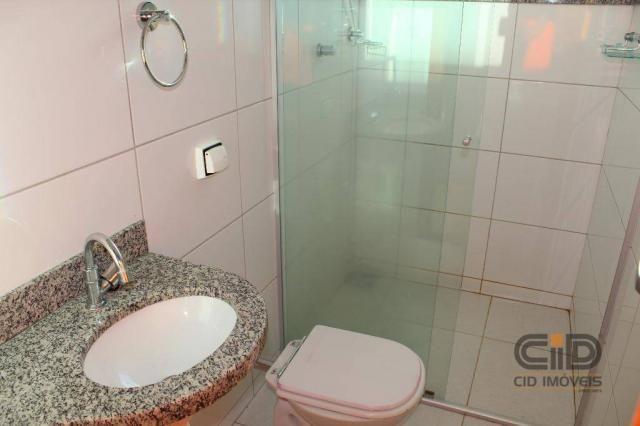 Apartamento residencial para locação, residencial jk, cuiabá. - Foto 12