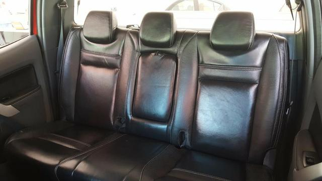 Ford Ranger XLT 3.2 4X4 CD Diesel aut - Foto 8