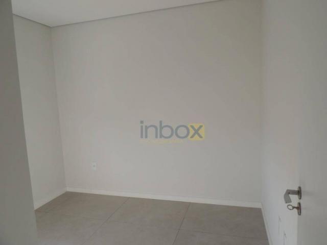 Inbox aluga - apartamento de 2 dorm. no humaitá em bg. - Foto 3