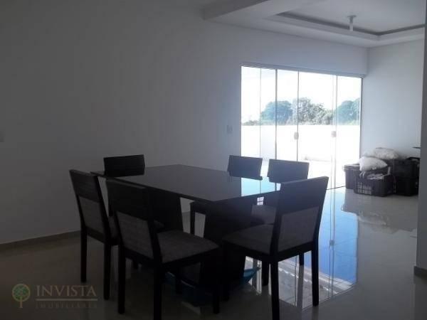 Apartamento 3 dormitórios 1 suite e 2 vagas entre Ingleses e Rio Vermelho - Foto 5