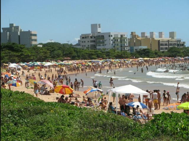Apartamento Praia dos Castelhanos - Foto 11