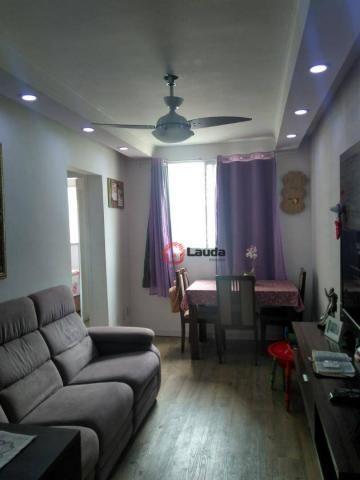 Apartamento Condomínio Águas Claras-Rossi Ideal-Campinas/SP - Foto 2