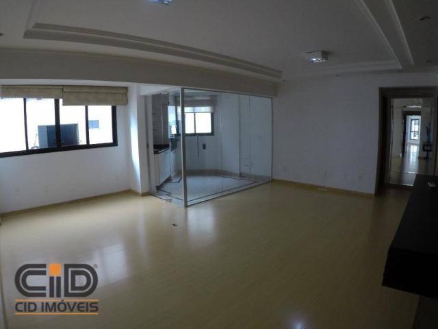 Apartamento para alugar, 260 m² por r$ 3.000,00/mês - duque de caxias i - cuiabá/mt - Foto 9