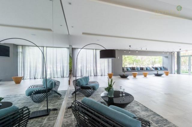 Amplo apartamento em jurerê internacional - Foto 18