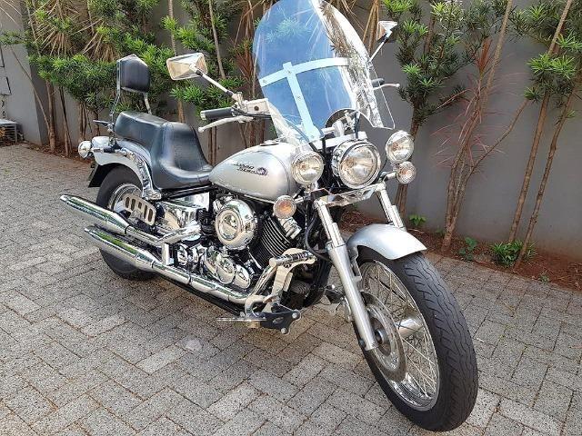 Yamaha Dragstar 650 - Foto 13