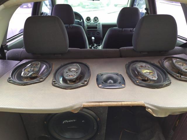 Ford Fiesta Venda Urgente - Foto 7
