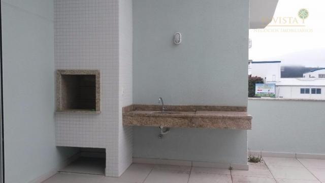 Cobertura residencial à venda, ingleses, florianópolis. - Foto 3