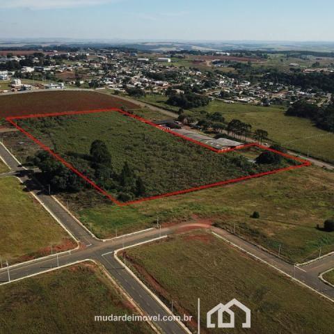 Terreno à venda em , Ponta grossa cod:MUDAR1766 - Foto 11