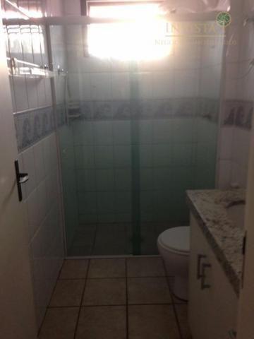 Apartamento residencial à venda, cachoeira do bom jesus, florianópolis. - Foto 8