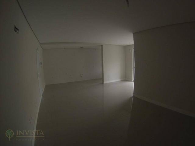 Apartamento novo 3 dormit 3 suítes sacada com churrasqueira - Foto 5