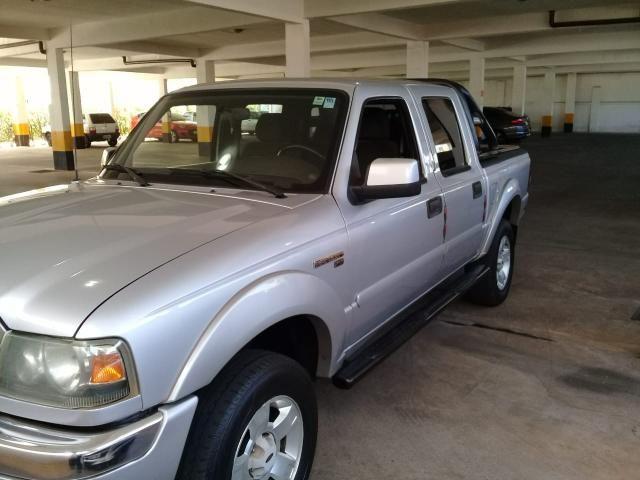 Ranger xlt 2009 2.3 gasolina - Foto 4