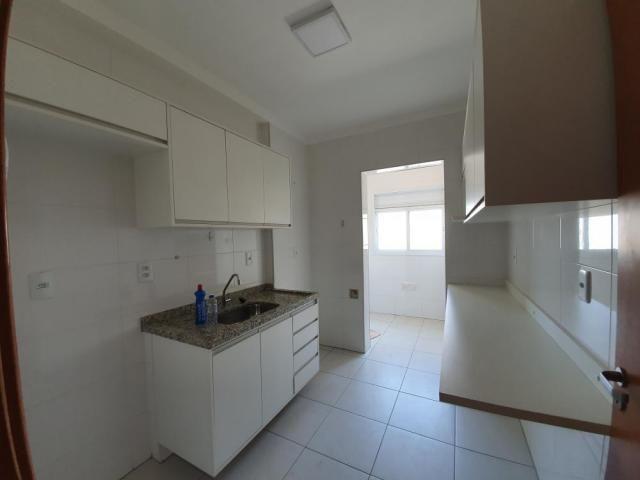 Apartamento à venda com 2 dormitórios em Nova aliança, Ribeirão preto cod:10678 - Foto 3