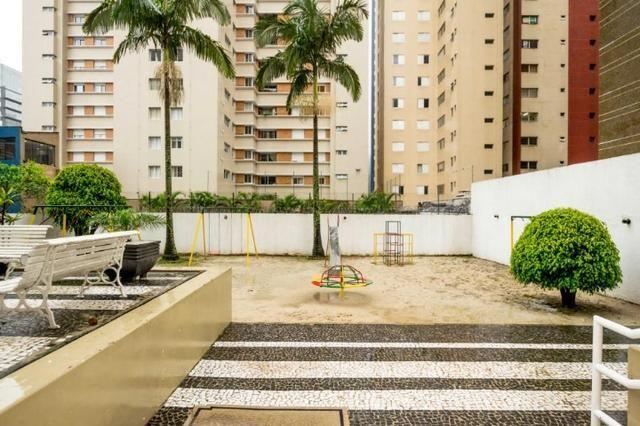 Apartamento 3 quartos,1 suite,1 vaga de garagem-Rebouças AP0277 - Foto 15
