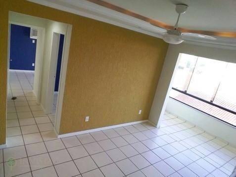 Apartamento com 2 dormitórios, suite uma vaga de garagem na praia dos ingleses. - Foto 3