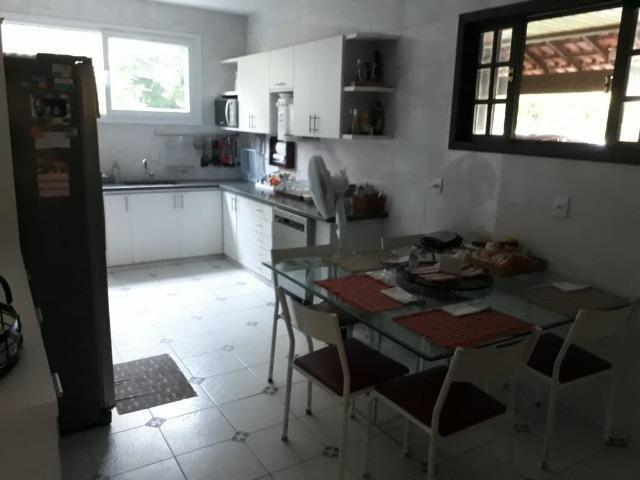 Casa 4 quartos em condomínio fechado - Foto 8