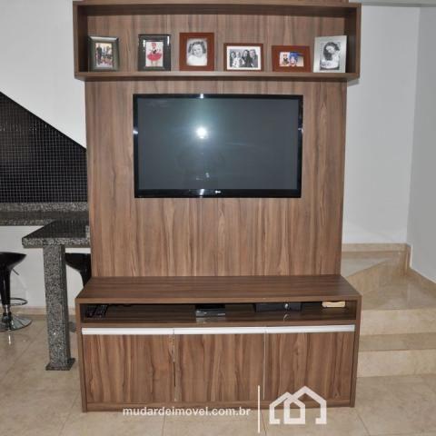 Casa à venda com 3 dormitórios em Santa paula, Ponta grossa cod:MUDAR11773 - Foto 6