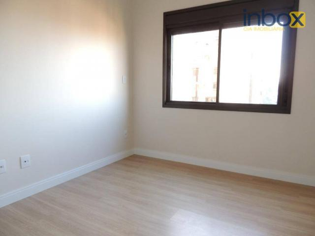 INBOX VENDE/ALUGA - Apartamento de 2 dormitórios no Centro de BG. - Foto 5