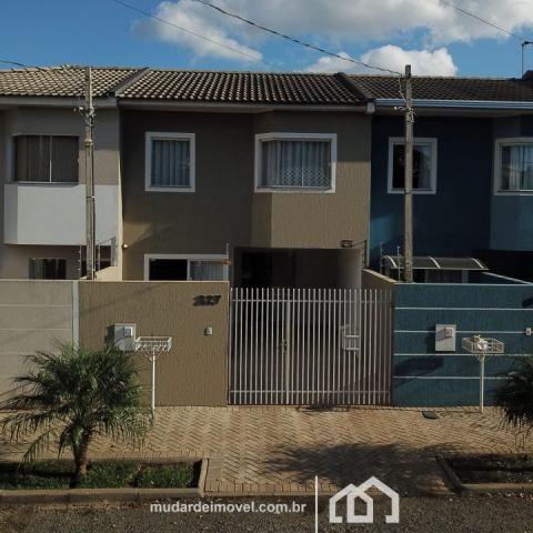 Casa à venda com 3 dormitórios em Santa paula, Ponta grossa cod:MUDAR11773 - Foto 4