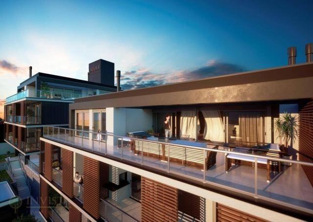 Apartamento residencial à venda, joão paulo, florianópolis. - Foto 20
