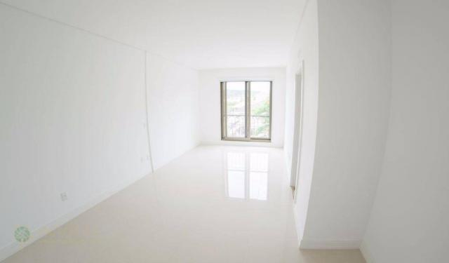 Apartamento residencial à venda, jurerê internacional, florianópolis. - Foto 10